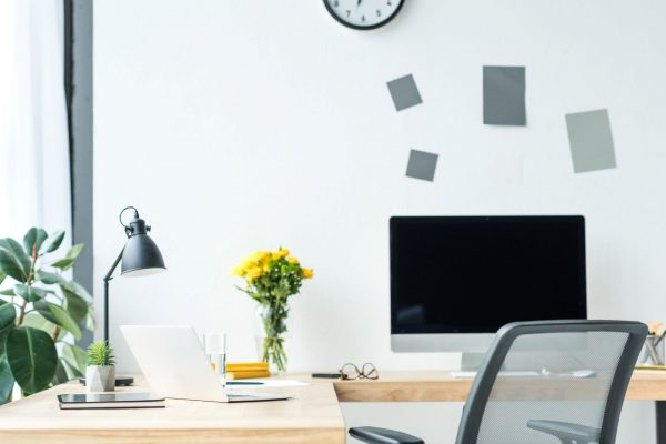 Must have tech for your modern garden office