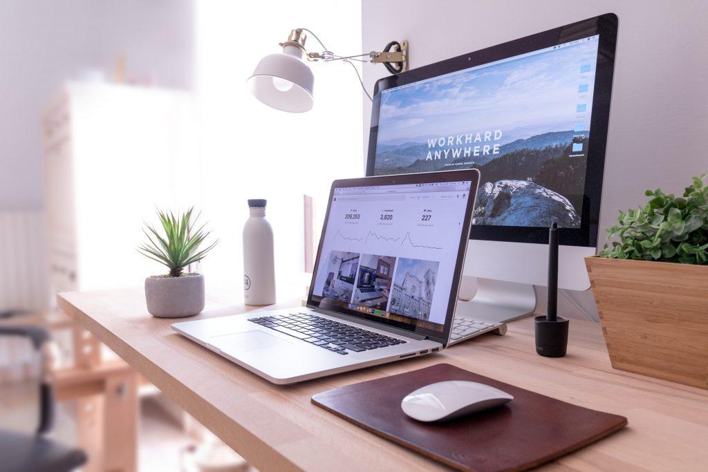 furnishing your garden office pod
